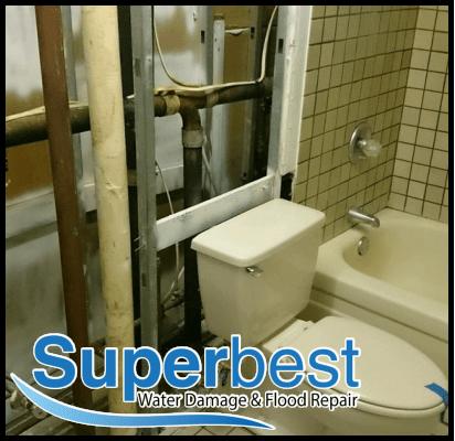 water damage las vegas restoration company Superbest Flood Repair 57