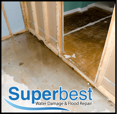 water damage las vegas restoration company Superbest Flood Repair 61
