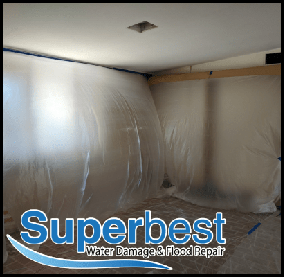 water damage las vegas restoration company Superbest Flood Repair 63