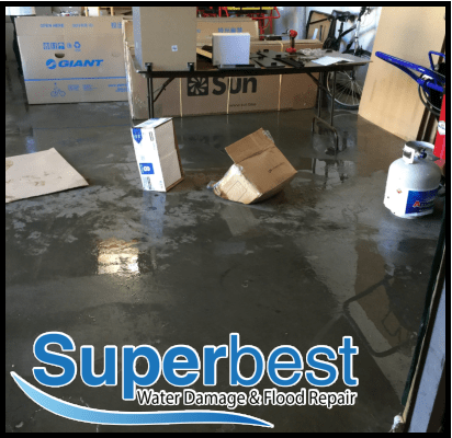 water damage las vegas restoration company Superbest Flood Repair 64