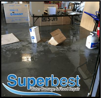 water damage las vegas restoration company Superbest Flood Repair 64