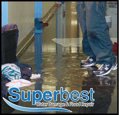 water damage las vegas restoration company Superbest Flood Repair 7