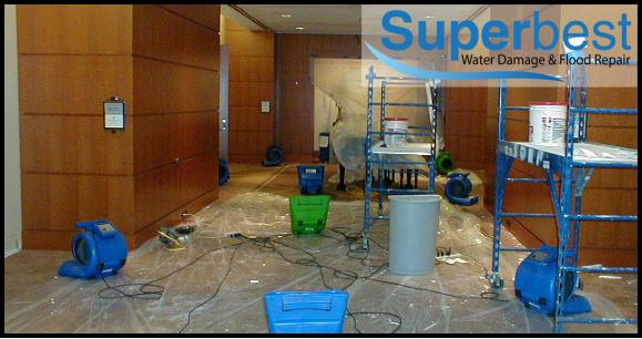 water damage restoration las vegas SUPERBEST 10
