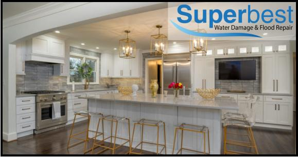 water damage restoration las vegas SUPERBEST 13