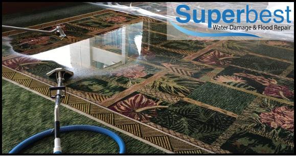 water damage restoration las vegas SUPERBEST 51