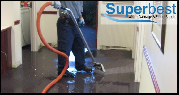 water damage restoration las vegas SUPERBEST 7