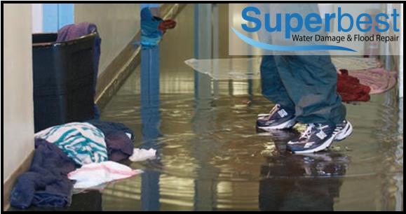 water damage restoration las vegas SUPERBEST 8