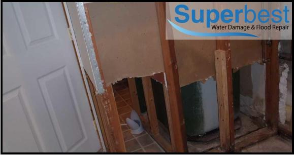 water damage restoration las vegas SUPERBEST 91