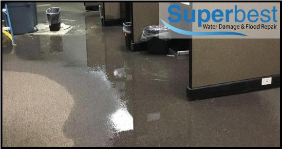 water damage restoration las vegas SUPERBEST 95