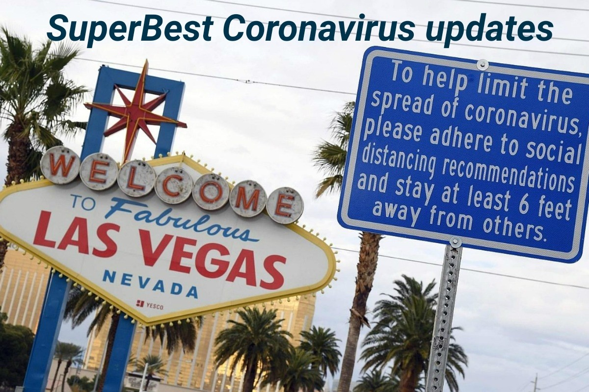 Coronavirus updates with our prepared Restoration Company